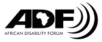 Logo of African Disability Forum