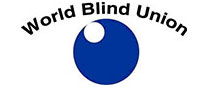 Logo of World Blind Union