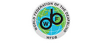 Logo of World Federation of Deafblind