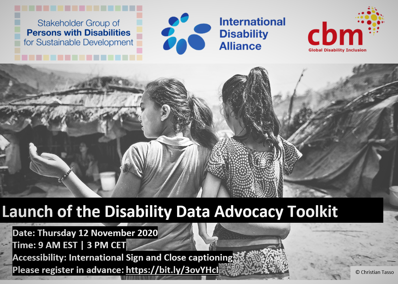 The Disability Data Advocacy toolkit: Better information for better policies
