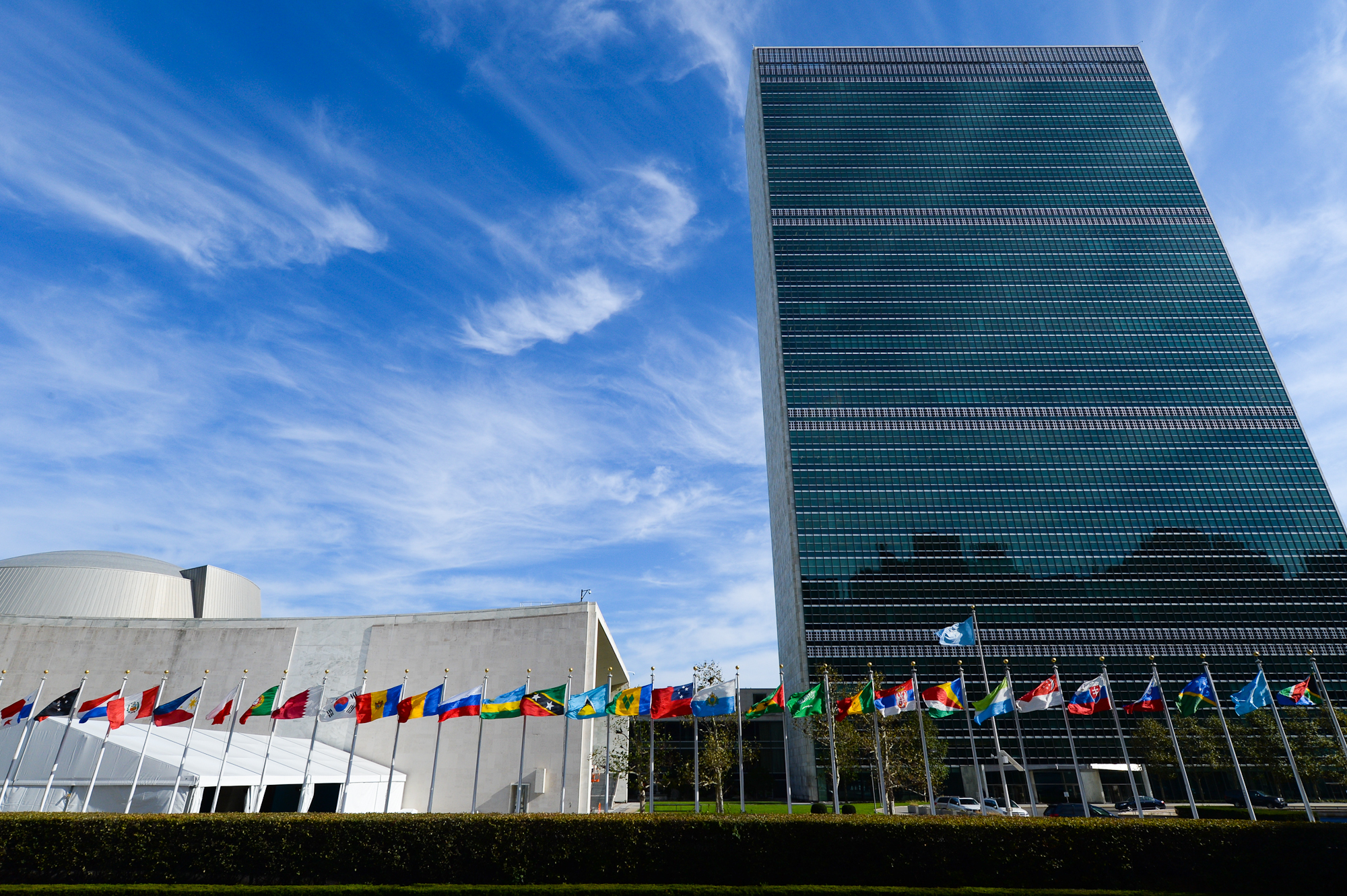 Webinars about the UN system & processes | International ...