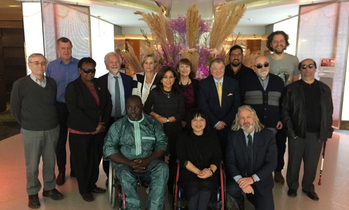 IDA Board Geneva 2017