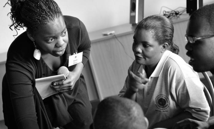 Kenya training 2011