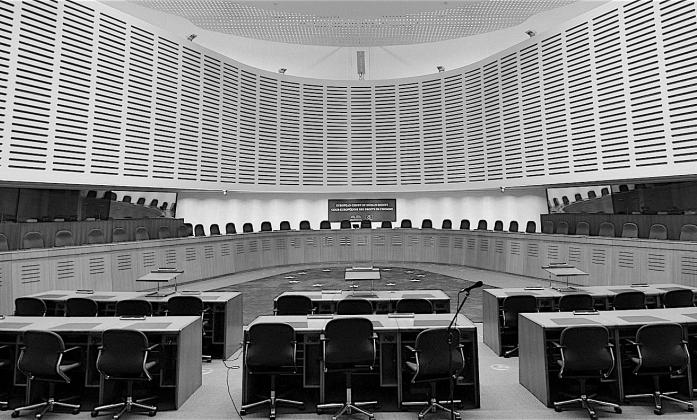 Chamber of European Court of Human Rights