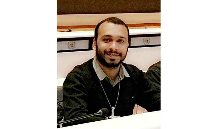 Waqar Shahid Puri, STEP Pakistan of TCI Asia, Pakistan