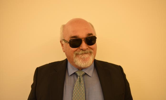 Yannis Vardakastanis, IDA Board Member and Treasurer