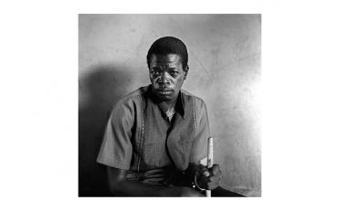 Man activist, Kenya