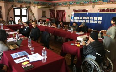 DPOD IDA Workshop
