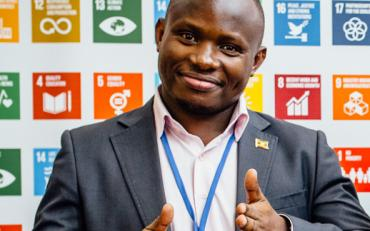 Ambrose and the SDGs