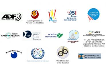 Logos of all IDA Members