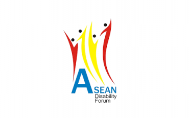 ASEAN Disability Forum logo
