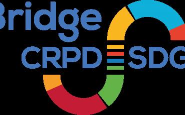 Bridge CRPS SDG logo