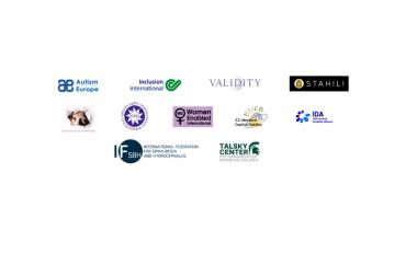 Logos of organisations involved