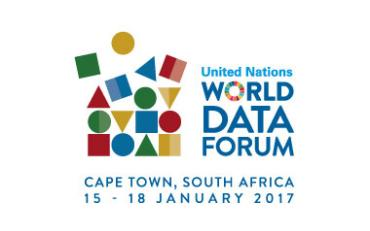 United Nations World Data Forum, Cape Town, South Africa, 15 - 18 January 2017