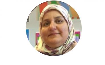 Picture of Soumia Amrani