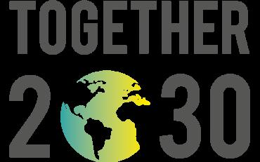 Together 2030 logo