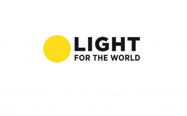 Light of the World logo