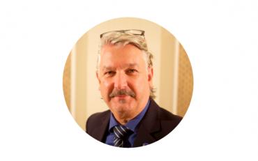 Colin Allen, IDA Chair
