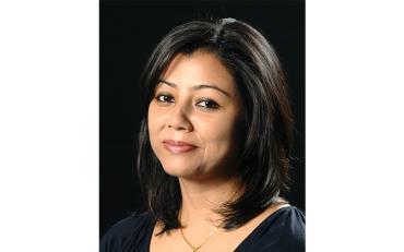 Dorodi Sharma is IDAs MEAL officer