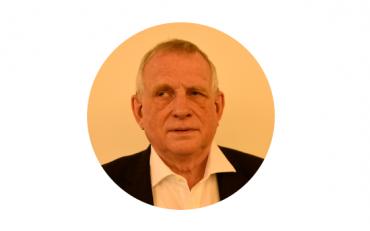Geir Jensen (General Secretary, World Federation of the Deafblind)