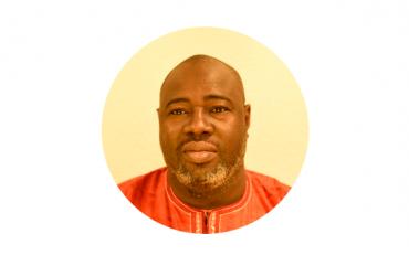 Idriss Maiga, African Disability Forum