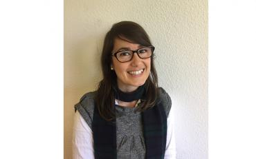 Mariana Miranda, Finance Assistant at the International Disability Alliance