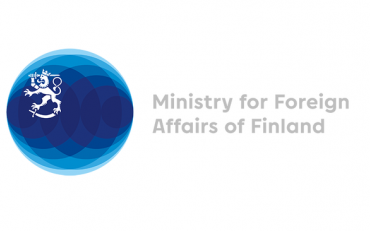 Logo MOFA Finland