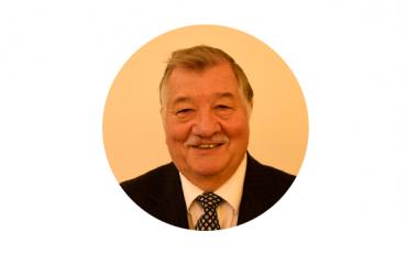 Dr Terry Riley, OBE (Board Member, World Federation of the Deaf)