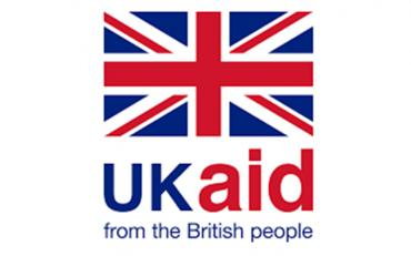 UK DFID Logo