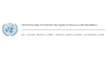 UN Partnership to Promote the Rights of Persons with Disabilities (UNPRPD)