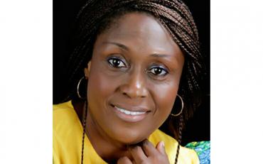 Photo of Judith Ekaete Umoh