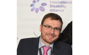 Vladimir Cuk is the IDA Executive Officer