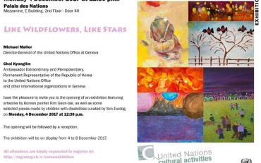 Image of the exhibition flyer, available also in the article