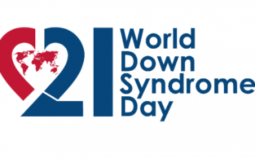 World Down Syndrome Day Logo