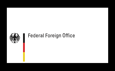 German Federal Foreign Service Office's logo