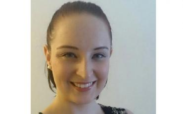 Lucy Richardson is an IDA Human Rights Officer based in New York