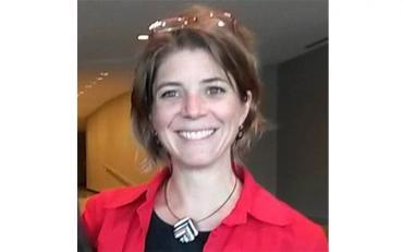 Prisicille Geiser is the IDA Program Manager
