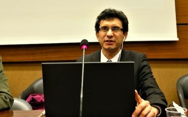 Gabriel Escobar, Guatemalan representative