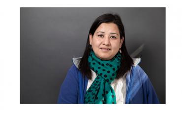 Pratima Gurung, General Secretary, Indigenous Persons with Disabilities Global Network
