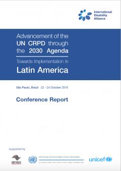 Latin America Conference 2015 Report