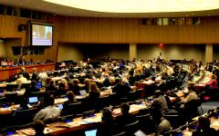 Civil Society CRPD Forum