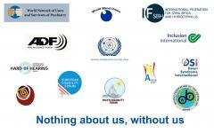 Graphic of all IDA members