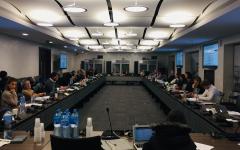 Room for IASC consultation