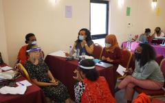 Uganda Gender Workshop - April 2021