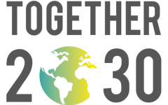Together 2030 logo