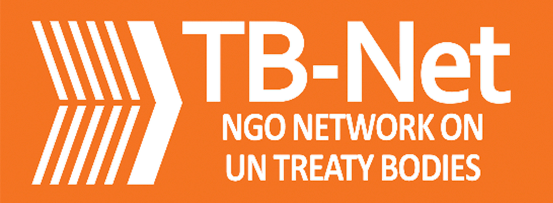 NGO proposals: 2020 review of UN Human Rights Treaty Bodies